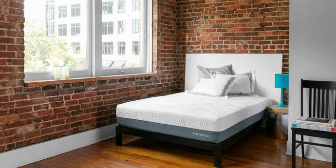 The Memory Foam Mattress Buyer's Guide