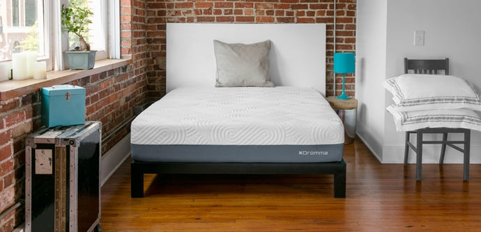 How to Choose Between Memory Foam vs. Inner Spring Mattresses