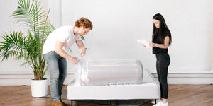 Is It Time to Replace Your Mattress? Survey Shows 1/2 of Consumers Don't Know When or Why