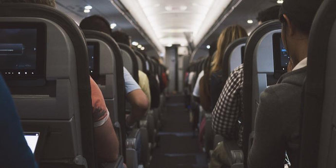 7 Tips for Sleeping on a Plane