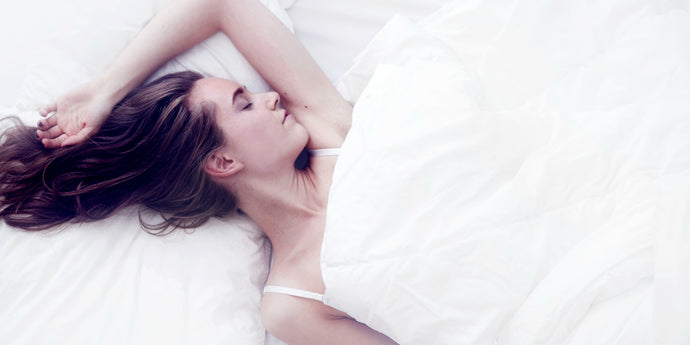 Why Is Your Bed Making You Sweat?