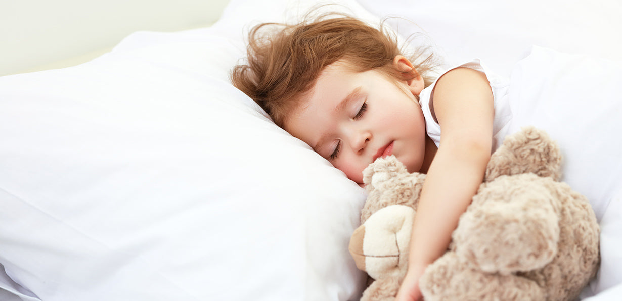 how to get preschoolers to sleep