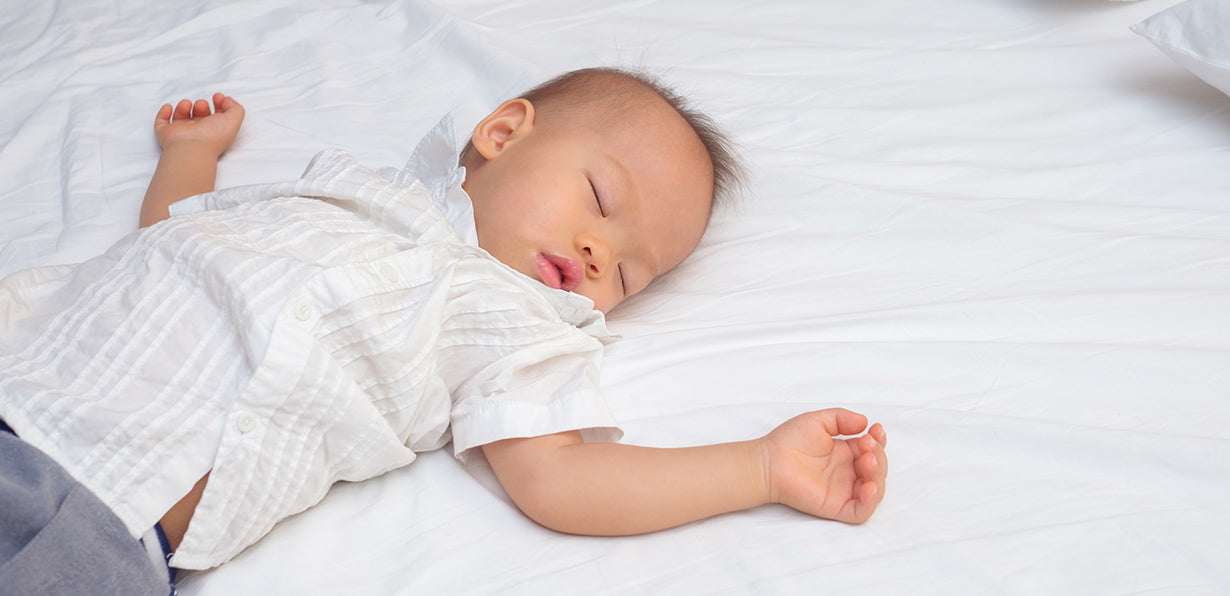 how to get toddlers to sleep
