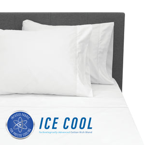 Ice Cool Sheets