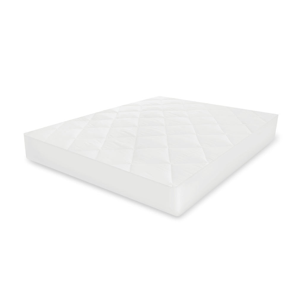 MicroSheild Antimicrobial Mattress Pad