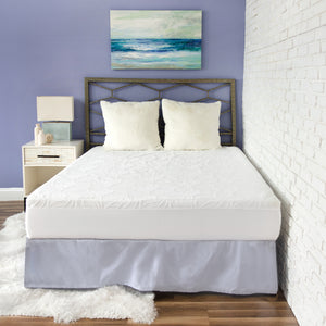 SensorPEDIC CBD-Infused Mattress Protector