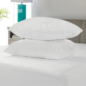 SensorPEDIC Microshield Allergen Blocking Pillow Protector (Set of 2)