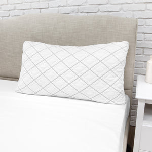 Premier Knit Luxury King Pillow Cover
