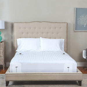 Warming Mattress Pad with Digital Controller(s)