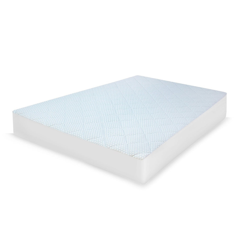 Regal Mattress Pad with Superior Loft Comfort