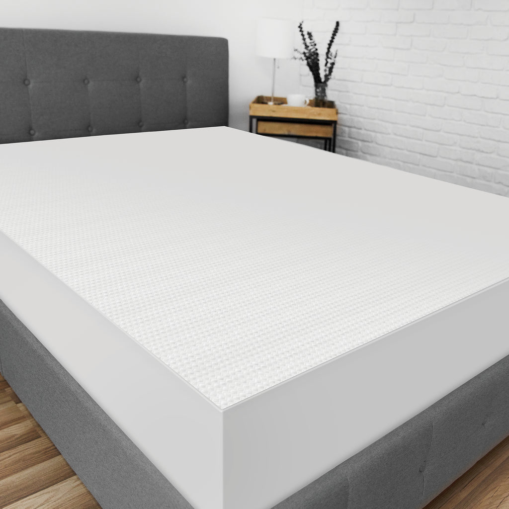 SuperCOOL Waterproof Mattress Protector