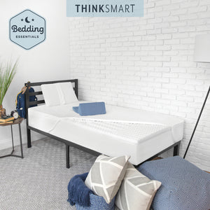 ThinkSmart Back to Campus 6-Piece Bedding Bundle in a Bag