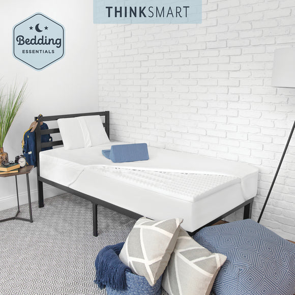 ThinkSmart 6 Piece Bedding Bundle in a Bag