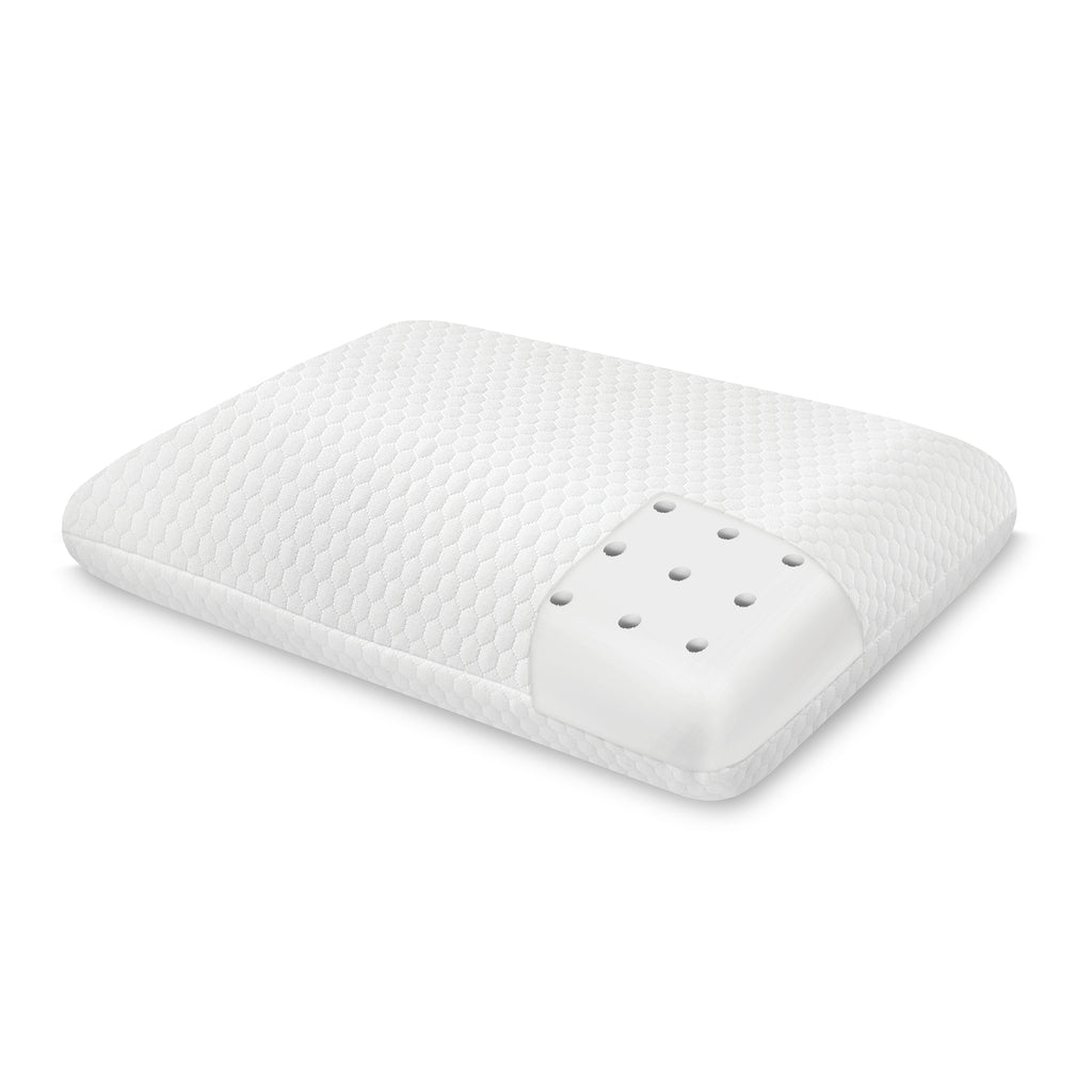 Essentials Memory Foam Traditional Bed Pillow