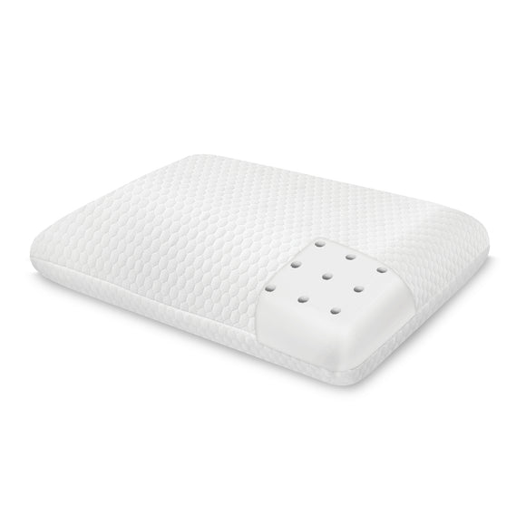 SensorPEDIC Essentials Memory Foam Traditional Bed Pillow