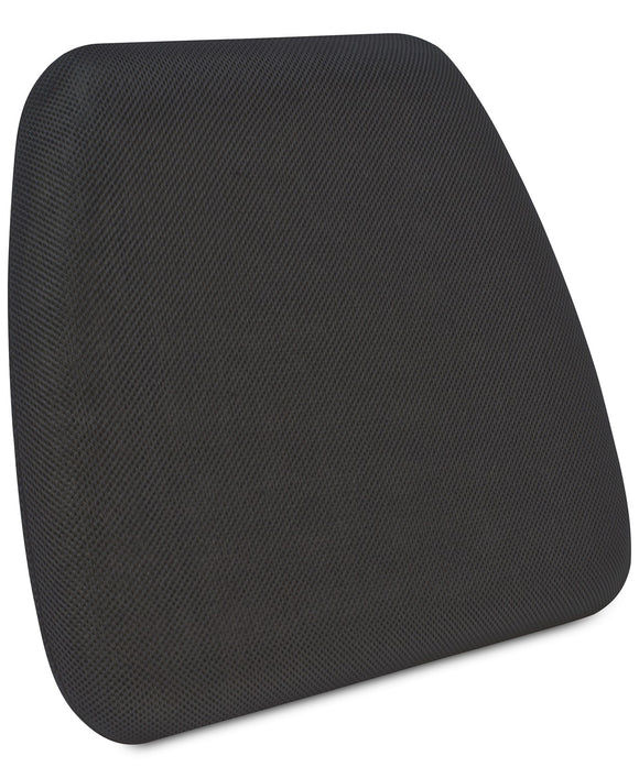 Gel-Infused Memory Foam Chair Pad