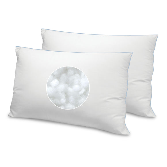 Any Position Jumbo Pillow 2 pack