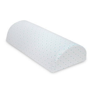 Majestic Any Position Memory Foam Bolster Pillow