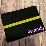 Personalized Dispatcher bag