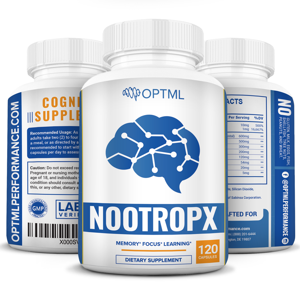 OPTML NootropX