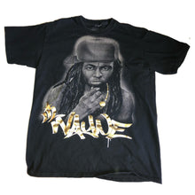 Load image into Gallery viewer, Lil Wayne t-shirt