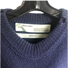 Load image into Gallery viewer, Off White knit sweater