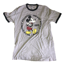 Load image into Gallery viewer, Vintage Mickey Mouse  T-Shirt