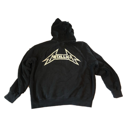 Fear of God Metallica Hoodie