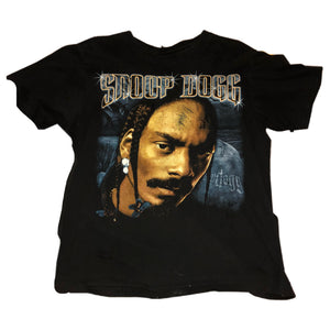 Snoop Dogg The Dogfather Vintage