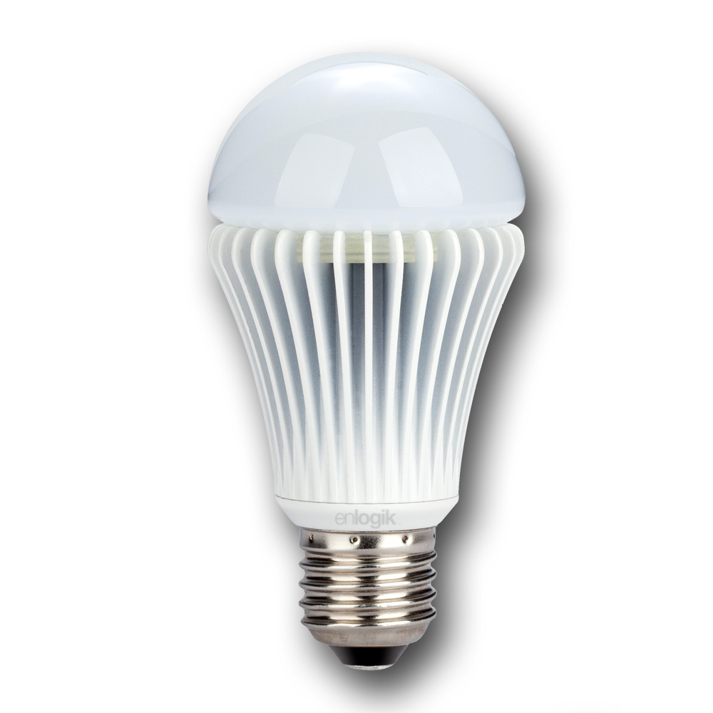 enlogik LED Bulb 9
