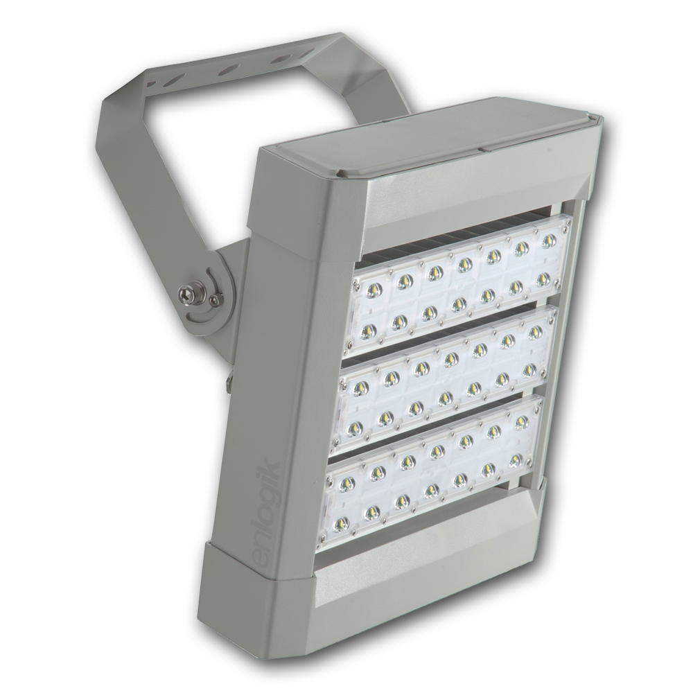 enlogik LED Flood 60