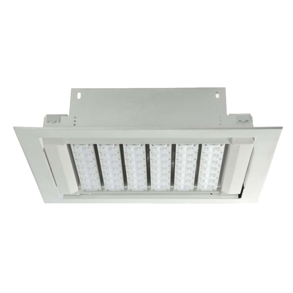 enlogik LED Recessed Canopy 60