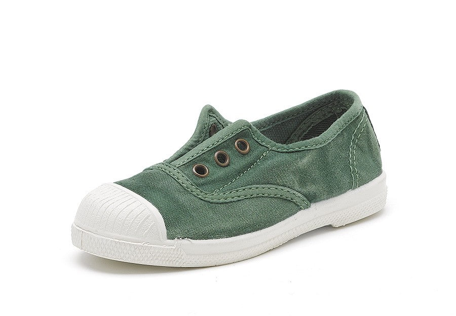 Scarpe NATURAL WORLD Verdi - Junior & Co.it