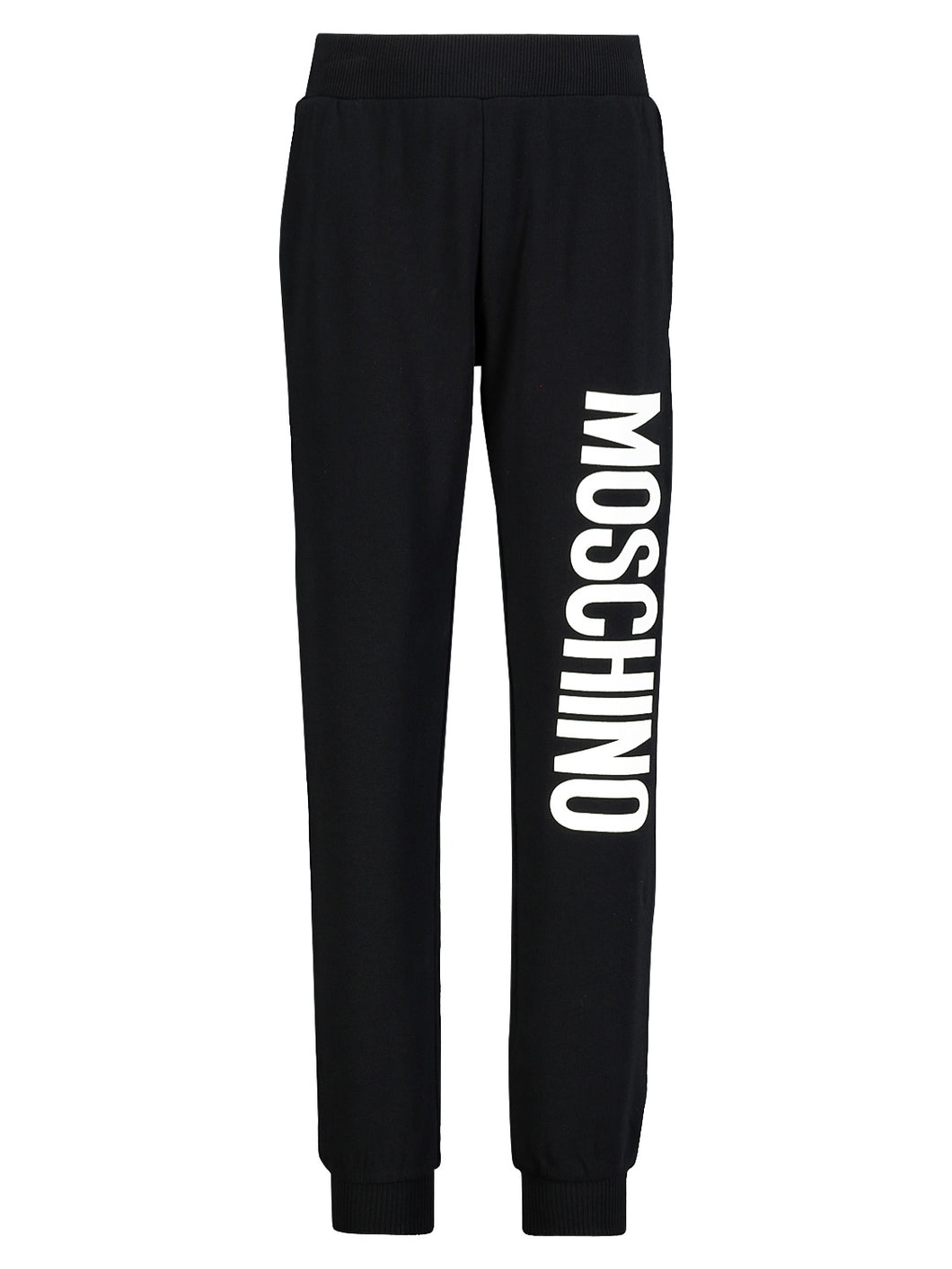 Pantalone MOSCHINO Nero - Junior & Co.it