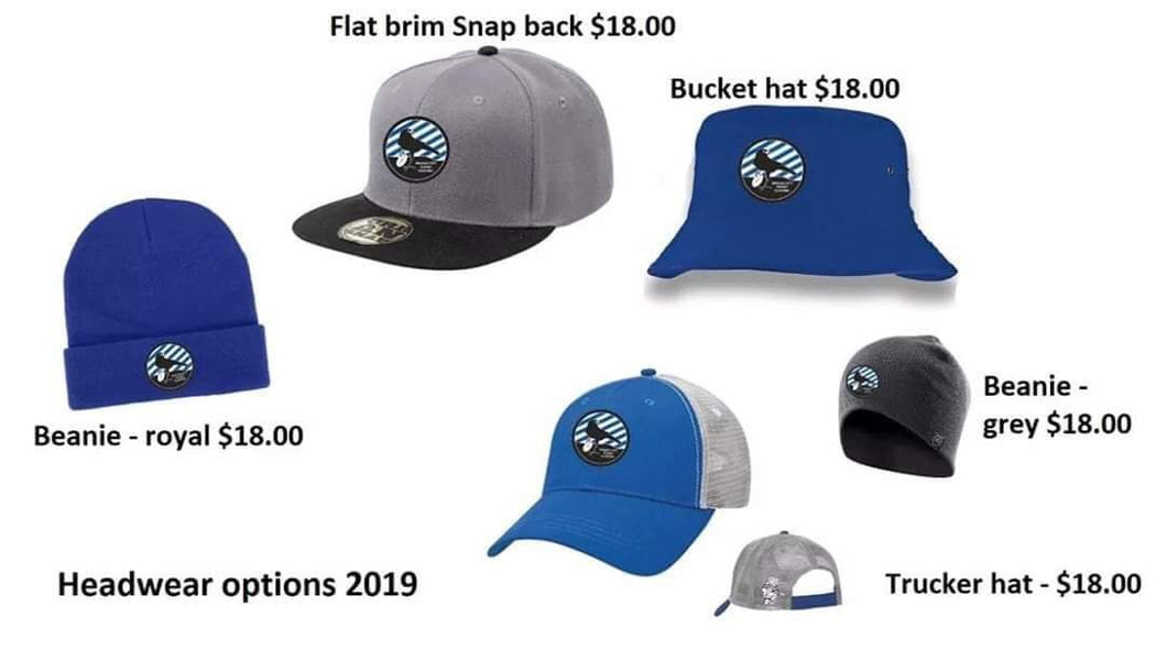 Wagga City Rugby Hats