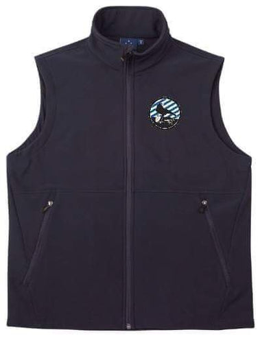 Wagga City Rugby Vest