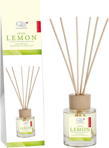 AROMALIFE Raumduft Fresh Lemon 110 ml