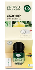 Aromalife ätherisches Öl Grapefruit 5ml