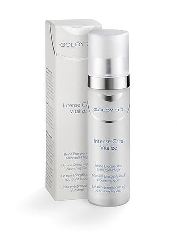 Goloy 33 Intense Care Vitalize 50ml