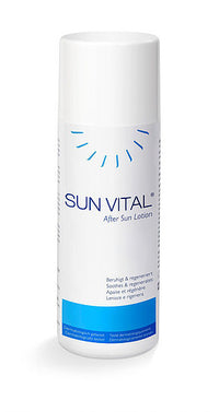 SUN VITAL After Sun Lotion 125 ml