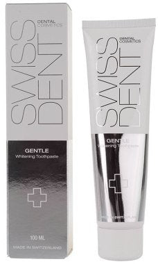 Swissdent Zanpasta Gentle 100ml