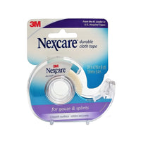 "Nexcare Durable Cloth Tape For Gauze And Splints, 3/4"" x 216"", 1 Each, By 3M"