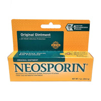 Neosporin First Aid Antibiotic Ointment, 1 Oz, 1 Each, By Johnson And Johnson