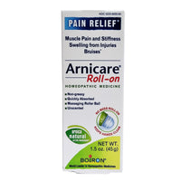 Arnicare Roll-On For Pain Relief, 1.5 Oz., 1 Each, By Boiron Inc.