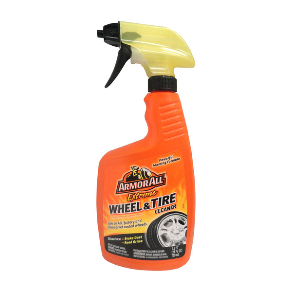 Armor All® Extreme Wheel And Tire Cleaner, 24 Fl. Oz., 1 Each, By The Armor All/STP Products Company