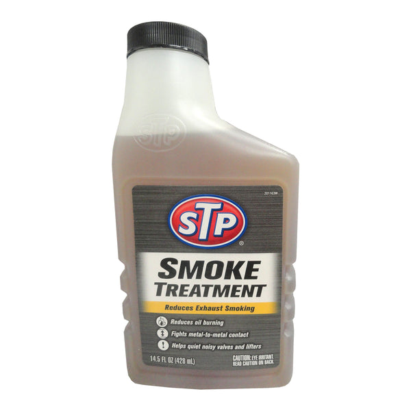 Smoke Treatment, 14.5 Fl. Oz, 1 Each, By The Armor All/STP Products Company