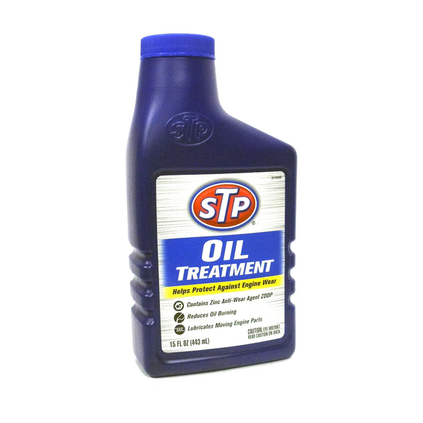 STP Oil Treatment, 15 Fl Oz, 1 Each, By Armor All