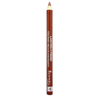 Rimmel London Lasting Finish 1000 Kisses Lip Liner, Zenzero, 1 Each, By Coty