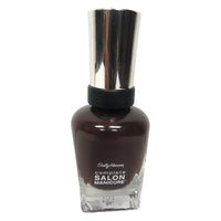 Sally Hansen Complete Salon Manicure Nail Polish, Branch Out, 0.5 Fl. Oz, 1 Each, By Coty