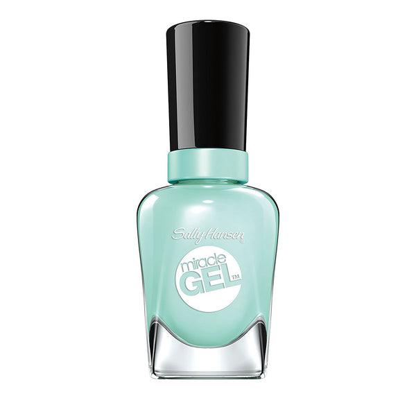 Sally Hansen Miracle Gel Nail Polish, B-Girl,  0.5 Fl. Oz, Case of 72,  By Coty
